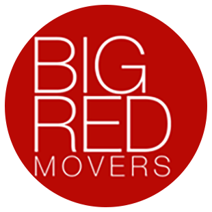 Big Red Movers